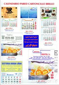 Almanaques y Calendarios