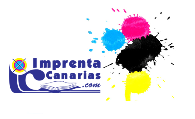 Imprenta express en Tenerife :: Imprenta Canarias