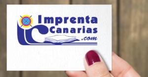 Imprenta en Santa Cruz de Tenerife