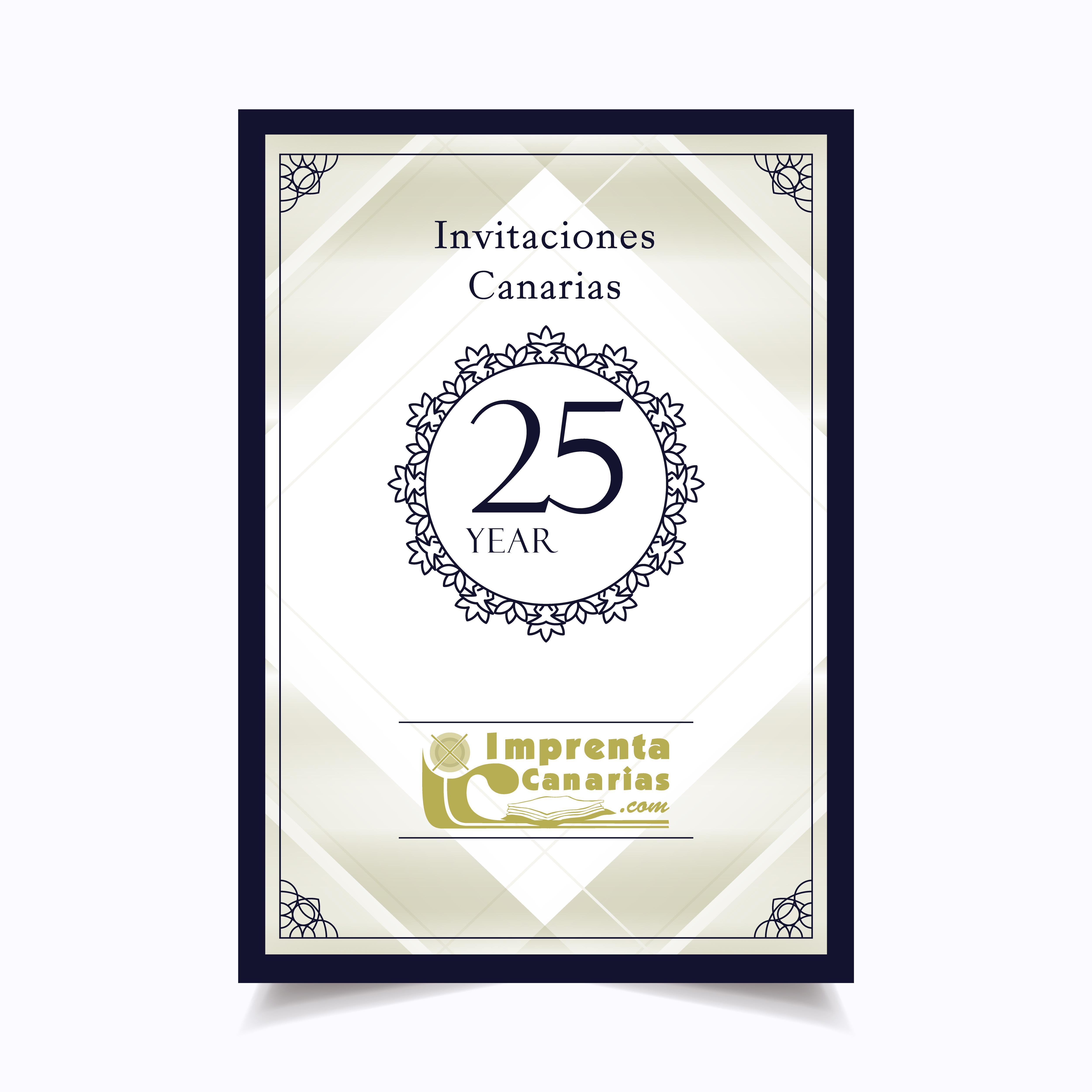Invitaciones Canarias :: Imprenta Canarias