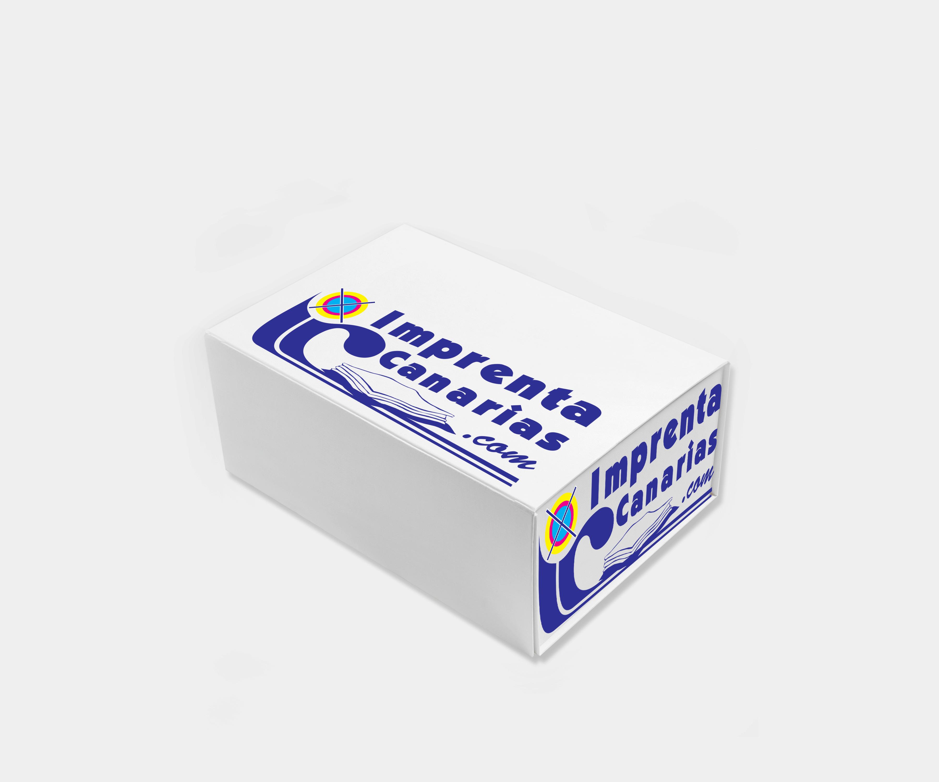 Packaging Tenerife :: Imprenta Canarias