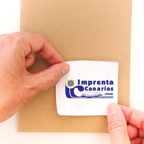 Pegatinas Tenerife :: Imprenta Canarias